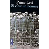 Si c&#39;est un hommepar Primo Levi