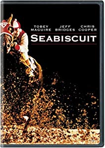 "Cover of ""Seabiscuit [HD DVD]"""