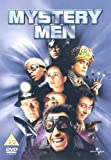 Mystery Men packshot