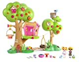 Best Value Mini Lalaloopsy Treehouse Playset