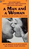 img - for A MAN AND A WOMAN - Movie Tie-in book / textbook / text book