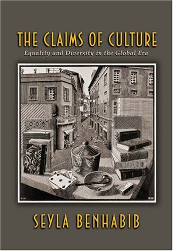 The Claims of Culture: Equality and Diversity in the...