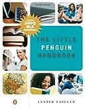 The Little Penguin Handbook: Includes 2009 MLA Guidelines