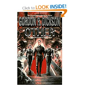 Other (Childe Cycle) by Gordon R. Dickson
