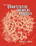img - for Quantitative Chemical Analysis, Sixth Edition book / textbook / text book