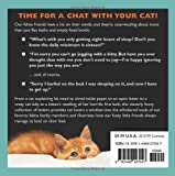 Download Sorry I Barfed on Your Bed (and Other Heartwarming Letters from Kitty)