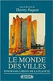 echange, troc T Paquot - Monde des villes