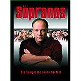 """Die Sopranos - Die komplette erste Staffel [6 DVDs]von """"James Gandolfini"""""""