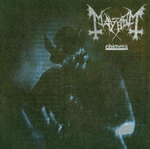 Chimera by Mayhem (2014-08-02)