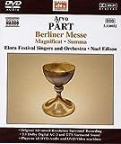 Arvo-P�rt-Berliner-Messe-[DVD-Audio]