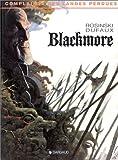 echange, troc Rosinski/Dufaux - La complainte des landes perdues t2 : blackmore