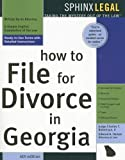 How to File for Divorce in Georgia, 6E (Legal Survival Guides)