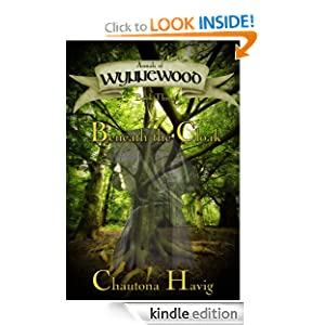 Beneath the Cloak (Annals of Wynnewood)