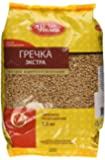 Buckwheat Groats Extra - Uvelka (1500GR)