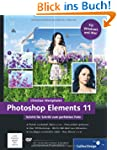 Photoshop Elements 11: Schritt f�r Sc...