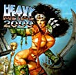 Heavy Metal 2000 - Autographed
