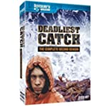 Deadliest Catch: The Complete Second...