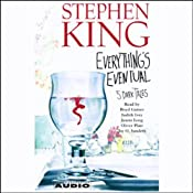 Everything's Eventual: 5 Dark Tales (Unabridged Selections) | Stephen King