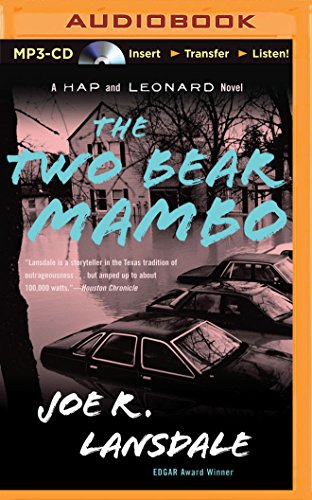 The Two-Bear Mambo (Hap and Leonard)