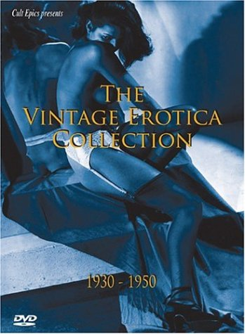 The Vintage Erotica Collection