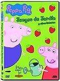 Peppa Pig: Juegos De Jardín Y Otras Historias [DVD]