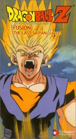 Dragon Ball Z: Fusion - Last Saiyan [VHS]