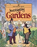 Investigating Gardens (The National Trust)