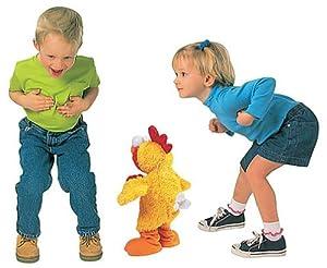 Fisher-Price Chicken Dance Elmo
