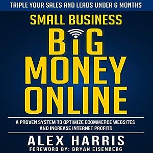 Small Business Big Money Online Audiobook