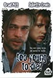Too Young to Die? (True Stories Collection TV Movie) [Import]