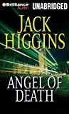 Angel of Death (Sean Dillon Series)