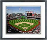 "Washington Nationals Park MLB Stadium Photo 12.5"" x 15.5"" Framed at Amazon.com"