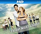 Friday Night Lights [HD]: Friday Night Lights Season 2 [HD]