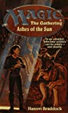 Ashes of the Sun (Magic: The Gathering) (No 7)