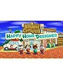Animal Crossing : Happy Home Designer + Lecteur NFC pour Nintendo 3DS + 1 Carte Amiibo Animal Crossing