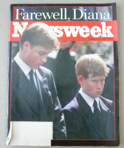collectible-newsweek-farewell-diana-september-15-1997-issue-paperback
