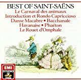 Best of Saint-Saens