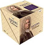 Handel Edition - New Expanded Edition