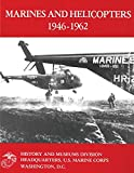 img - for Marines and Helicopters, 1946-1962 book / textbook / text book