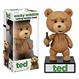 Has been exceeded and the Ted TED Talking Bobblehead Wacky Wobbler Bobble Head comedy hangover movie!] Good for listening in English! Speaking dangerous thing in English]? Parallel imports (japan import)