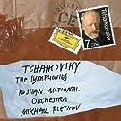Tchaikovsky: The Symphonies (DG Collectors Edition)