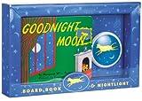 Goodnight Moon Board Book & Nightlight (0060541792) by Brown, Margaret Wise