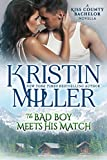 The Bad Boy Meets His Match (Kiss County Bachelors)