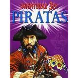 AVENTURAS 3D! PIRATAS: INCLUYE GAFAS 3-D (VOLUMENES SINGULARES)