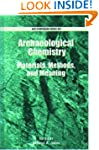 Archaeological Chemistry: Materials,...