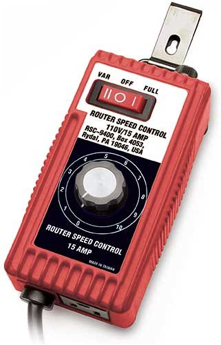 MLCS 9400 Standard Duty Router Speed Control