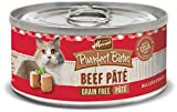 Merrick Purrfect Bistro Grain Free Beef Pâté