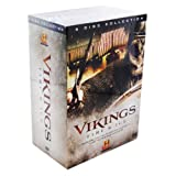 Vikings, Fire and Ice (DVD)