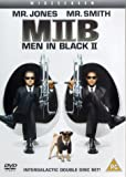 Men In Black II packshot