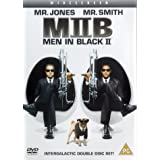 Men In Black II [DVD] [2003]by Tommy Lee Jones|Will...